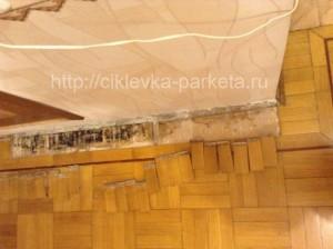ремонт паркета в москве от частного мастера, цена в москве циклевка паркета частный мастер